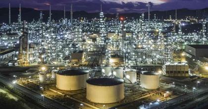 مبانی برنامه ریزی و کنترل در پروژه های نفت و گاز